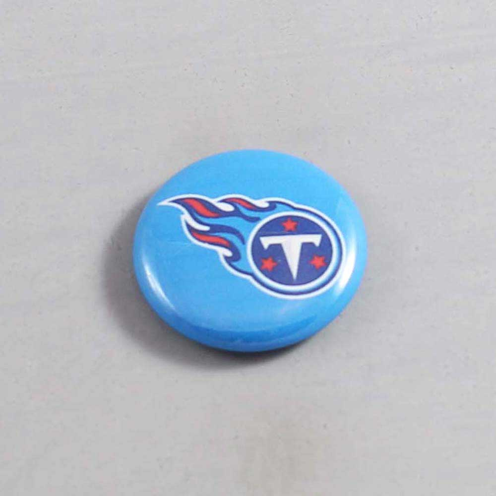 NFL Tennessee Titans Button 08