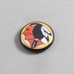NFL Washington Redskins Button 04