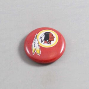 NFL Washington Redskins Button 06