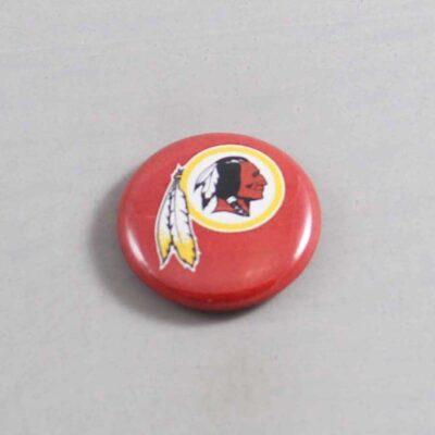 NFL Washington Redskins Button 06