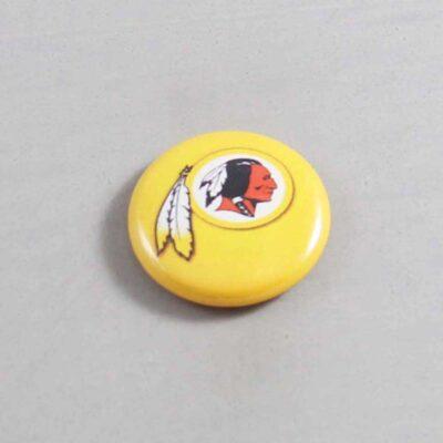 NFL Washington Redskins Button 07
