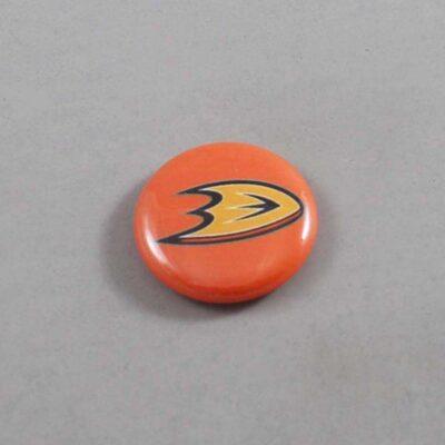NHL Anaheim Ducks Button 02
