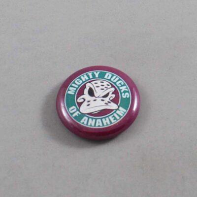 NHL Anaheim Ducks Button 04