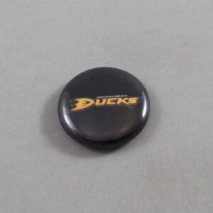 NHL Anaheim Ducks Button 05