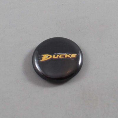 NHL Anaheim Ducks Button 05