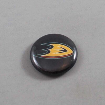 NHL Anaheim Ducks Button 06