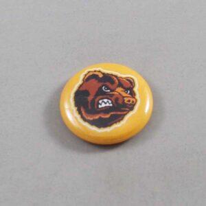 NHL Boston Bruins Button 02