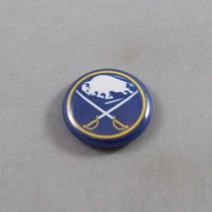 NHL Buffalo Sabres Button 02
