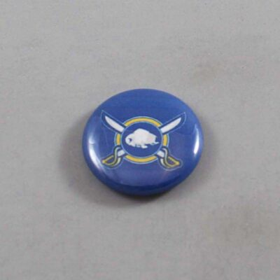 NHL Buffalo Sabres Button 06