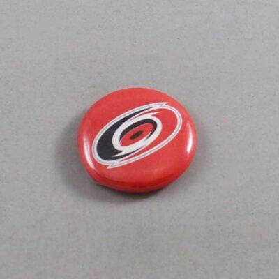 NHL Carolina Hurricanes Button 01