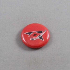 NHL Carolina Hurricanes Button 02