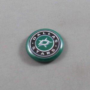 NHL Dallas Stars Button 02