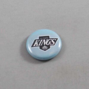NHL Los Angeles Kings Button 01