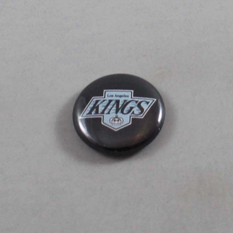 NHL Los Angeles Kings Button 03