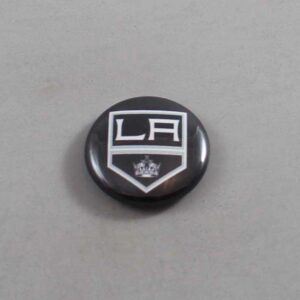 NHL Los Angeles Kings Button 05