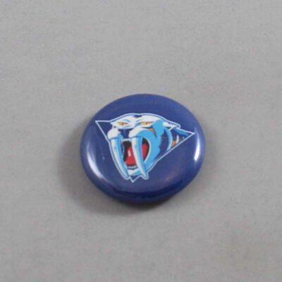NHL Nashville Predators Button 04