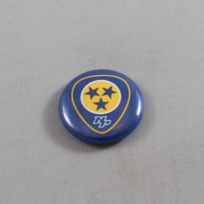 NHL Nashville Predators Button 07