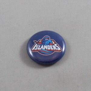 NHL New York Islanders Button 03