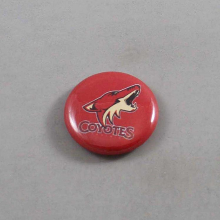 NHL Phoenix Coyotes Button 03