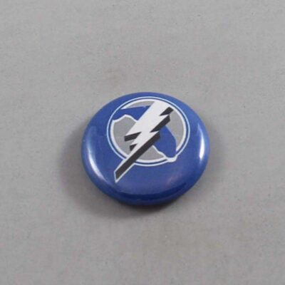 NHL Tampa Bay Lightning Button 03