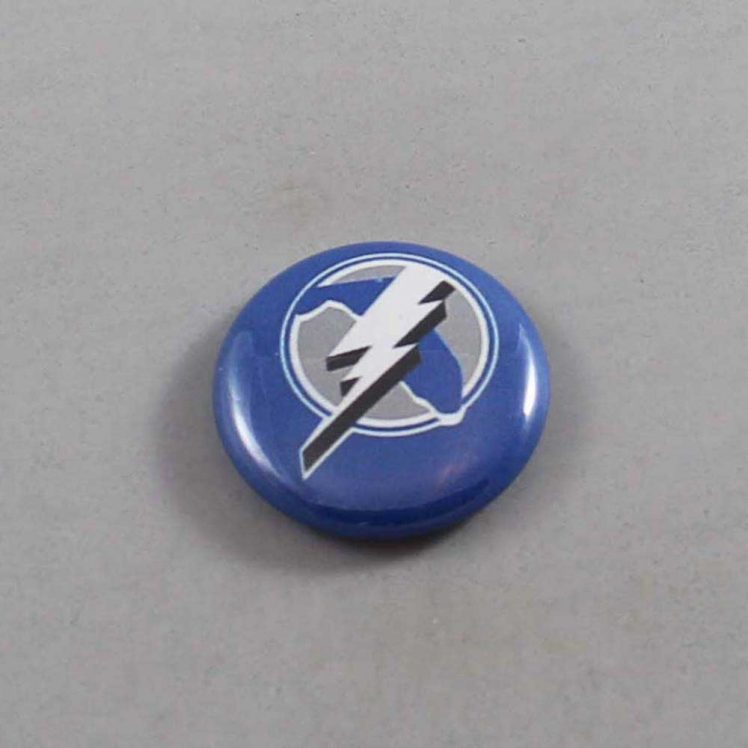NHL Tampa Bay Lightning Button 03