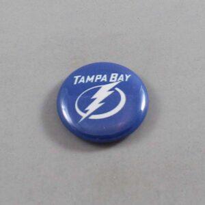 NHL Tampa Bay Lightning Button 06