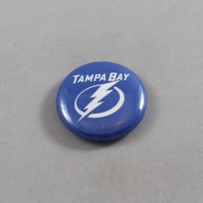 NHL Tampa Bay Lightning Button 06