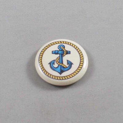 Nautical Button 03