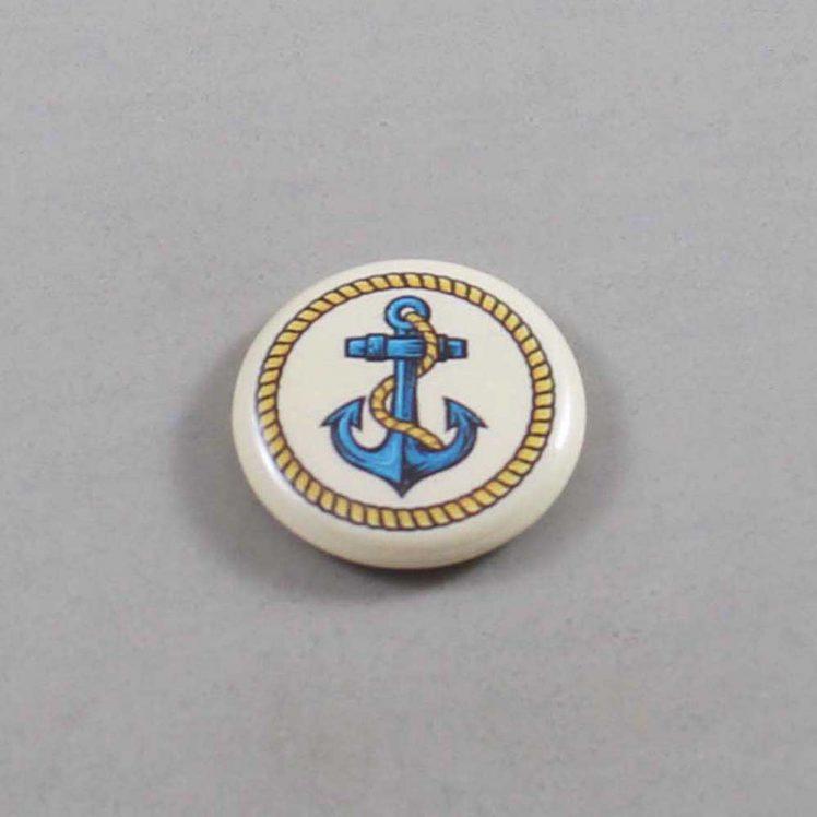 Nautical Button 03