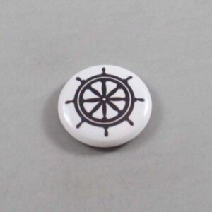 Nautical Button 04