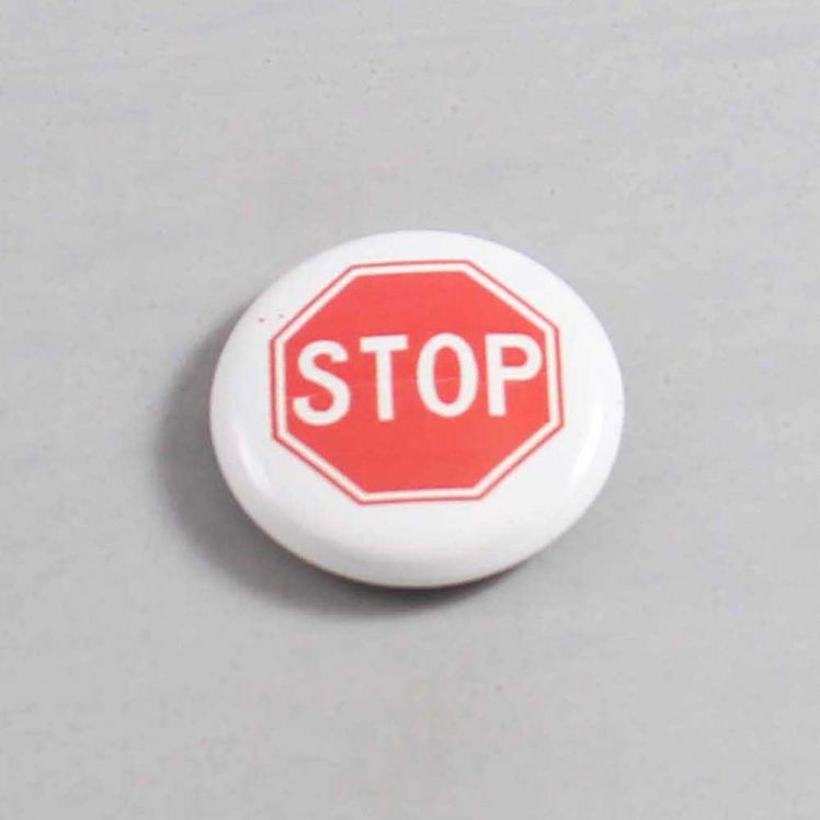 Road Construction Button 01