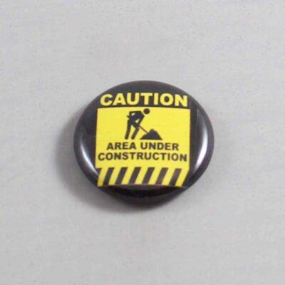 Road Construction Button 15