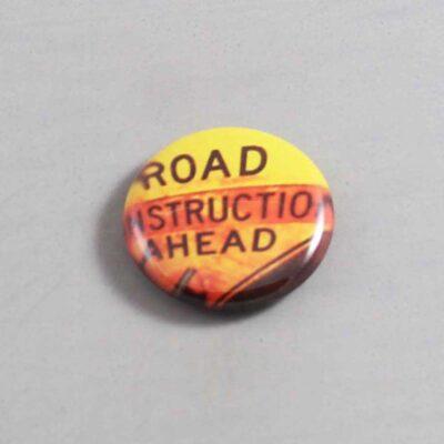 Road Construction Button 21