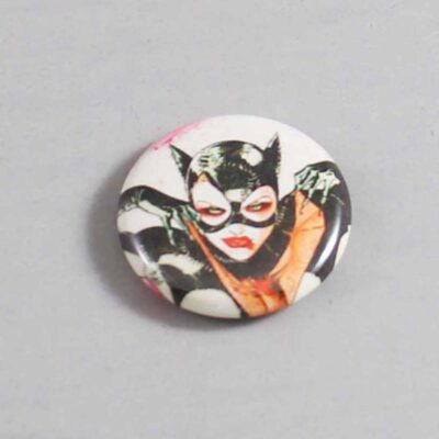 Catwoman Button 02