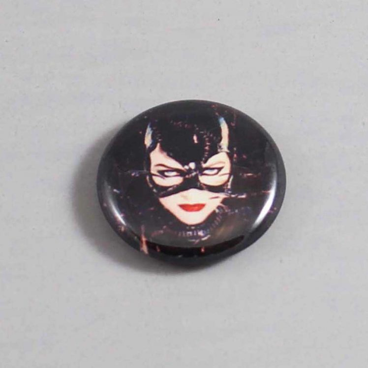 Catwoman Button 03