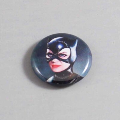 Catwoman Button 04