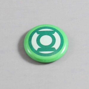 Green Lantern Button 01