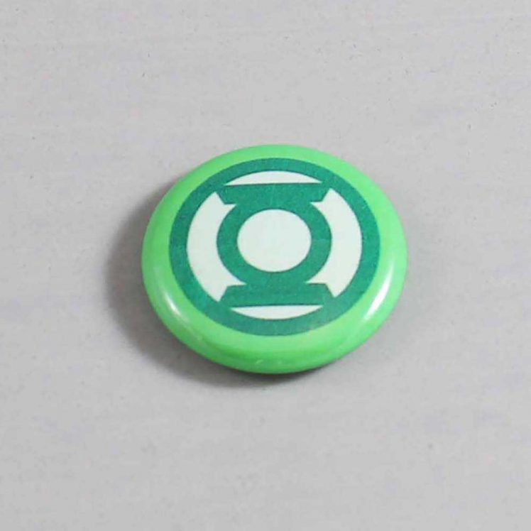 Green Lantern Button 01