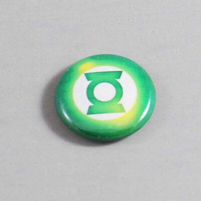 Green Lantern Button 02