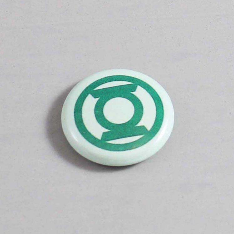 Green Lantern Button 04