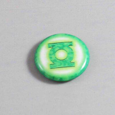 Green Lantern Button 05