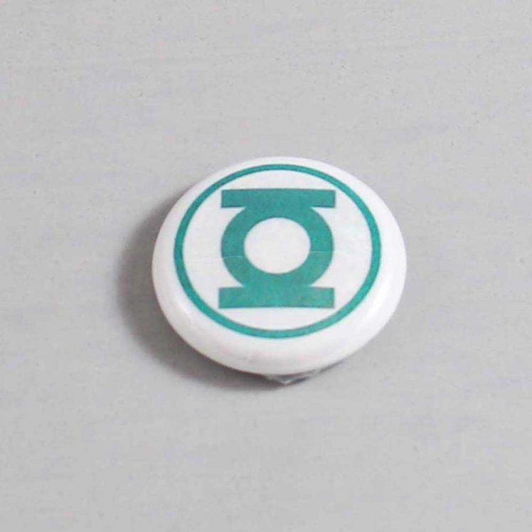 Green Lantern Button 06