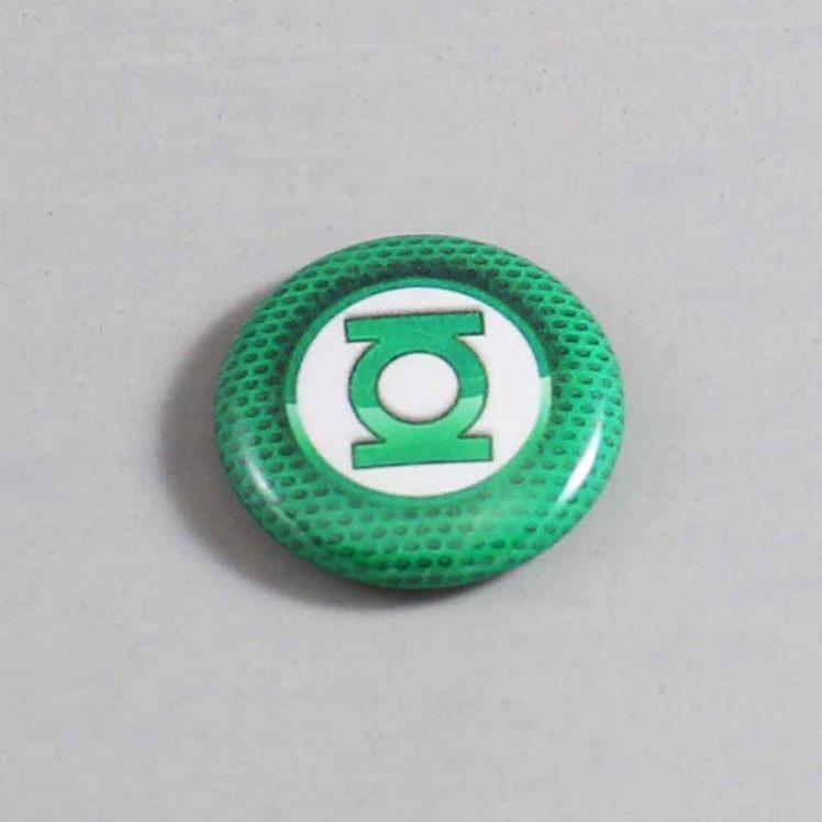 Green Lantern Button 08