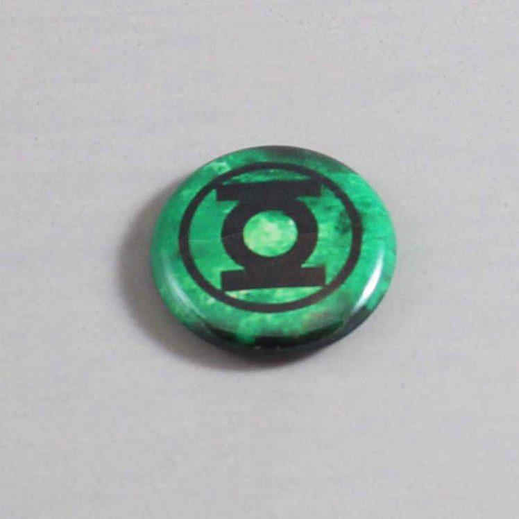 Green Lantern Button 10