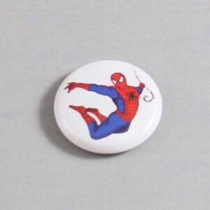 Spiderman Button 04