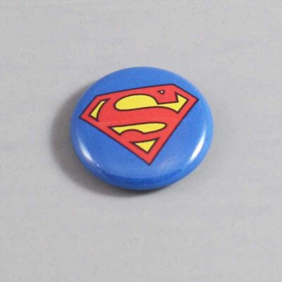 Superman Button 01