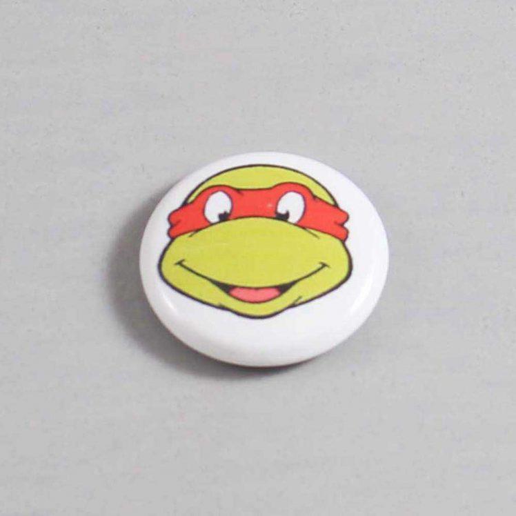 Teenage Mutant Ninja Turtles Button 01