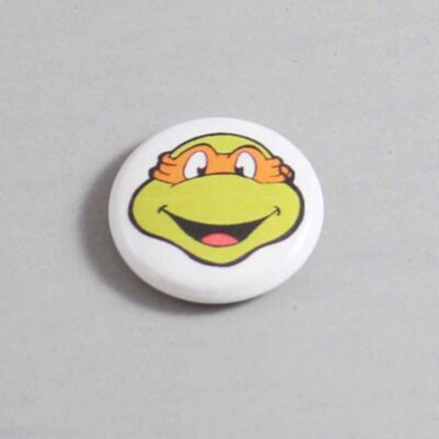 Teenage Mutant Ninja Turtles Button 02