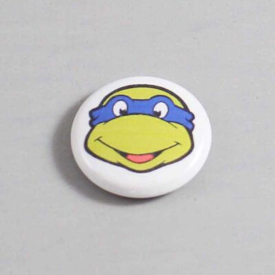 Teenage Mutant Ninja Turtles Button 03