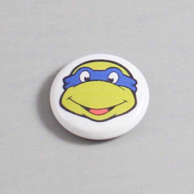 Teenage Mutant Ninja Turtles Button 03